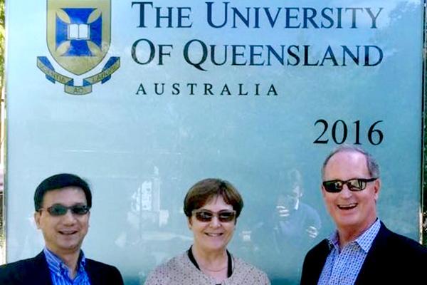 Unlocking Coal Seam Gas in Australia
