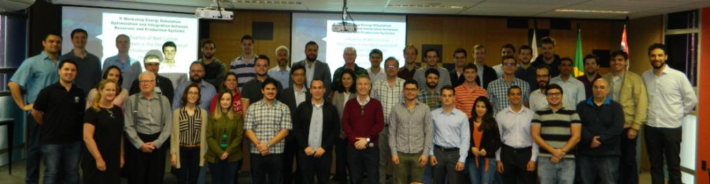 UNISIM Energi Simulation Workshop