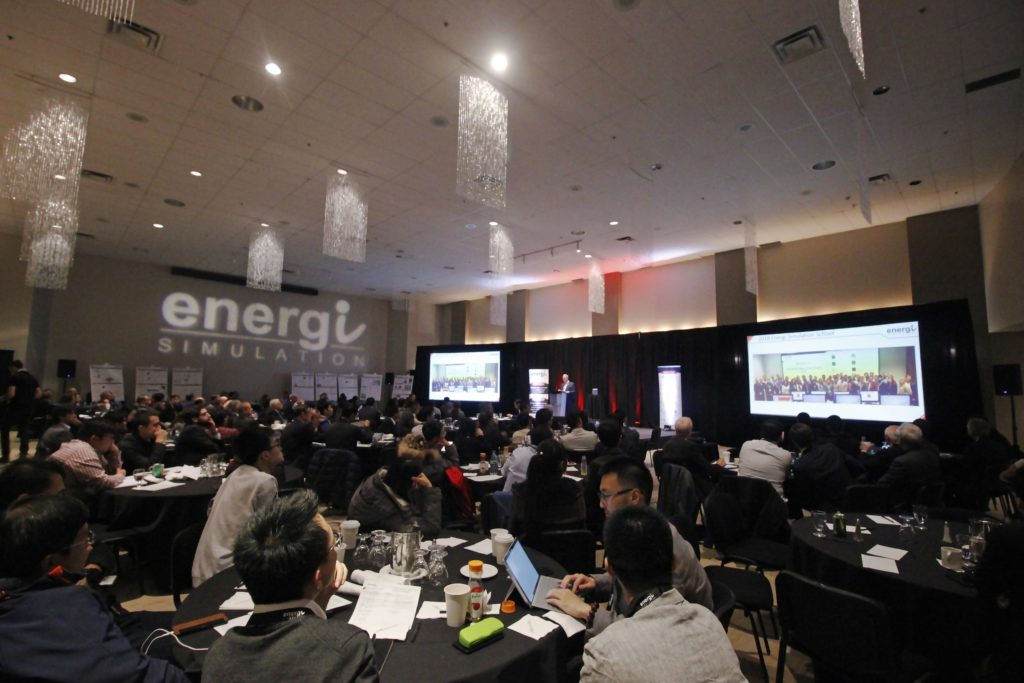 Energi Simulation Summit 2020 – More information coming soon…