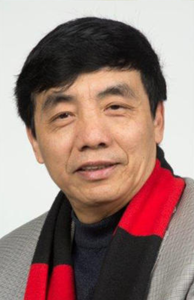 Professor John Chen elected Fellow of the Royal Society of Canada