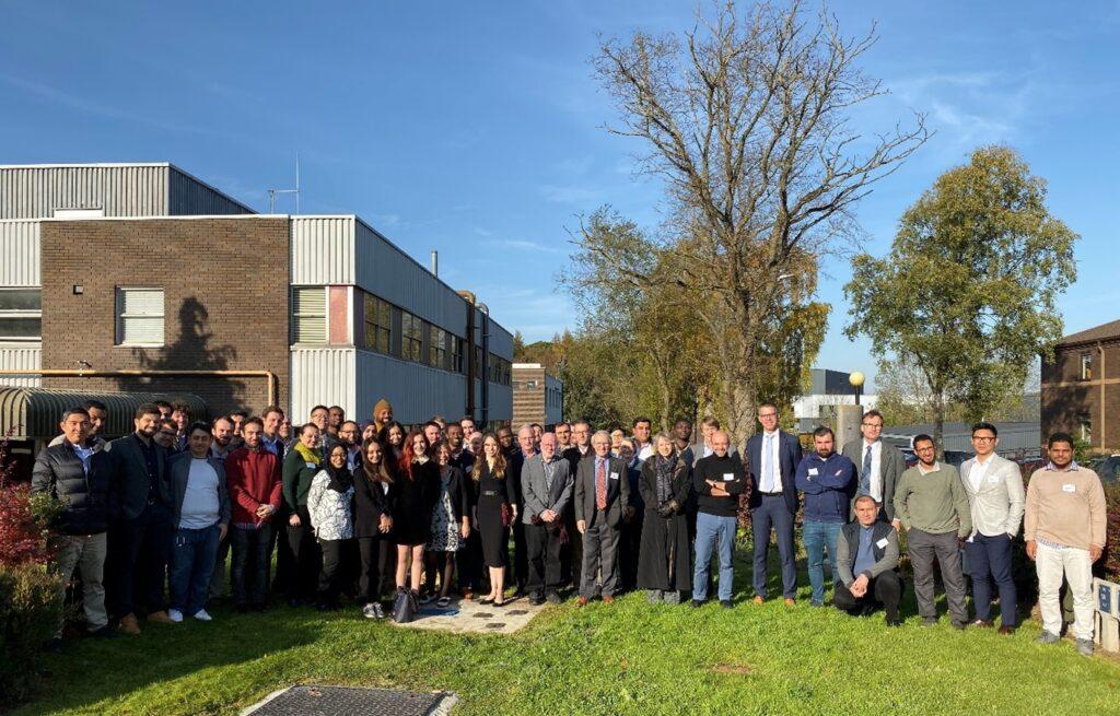 Industrial Research Chair programme renewed for two Heriot-Watt professors
