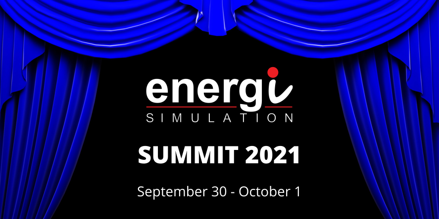 Summit 2021 (Sept 30 – Oct 01, 2021) – Save the date!