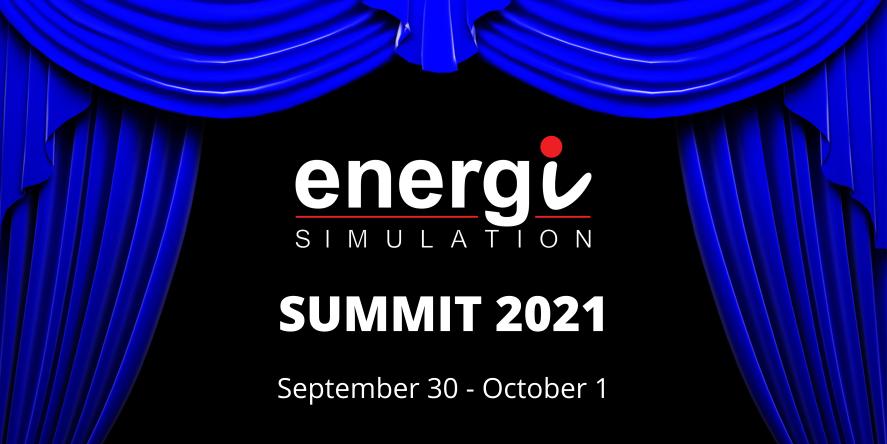 Summit 2021 (Sept 30 – Oct 01, 2021) – Register Now!